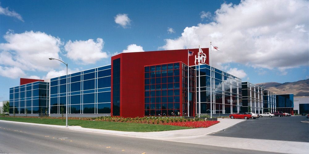 HMT Technology, Fremont, CA