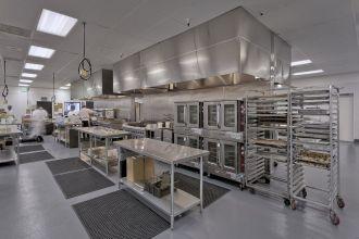 Cosmopolitan Catering Kitchen, Sunnyvale