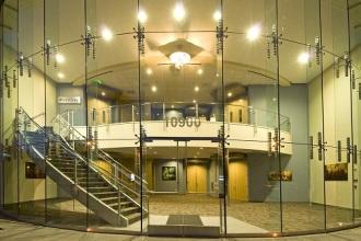 Panasonic Lobby, Cupertino