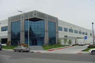 100,000 sf Industrial Warehouse, San Jose
